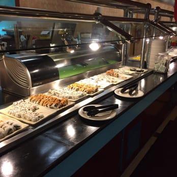 Photo Of Hibachi Sushi Grill Buffet Opelika Al United States Their