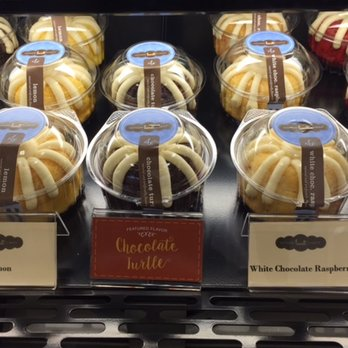 Nothing Bundt Cake In Deerfield