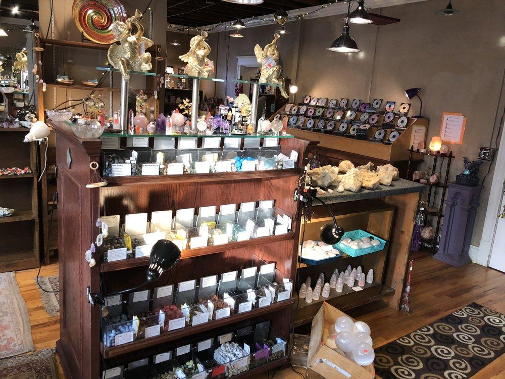 White Light Bookstore The Path of Spirit: 1801 W 39th St, Kansas City, MO