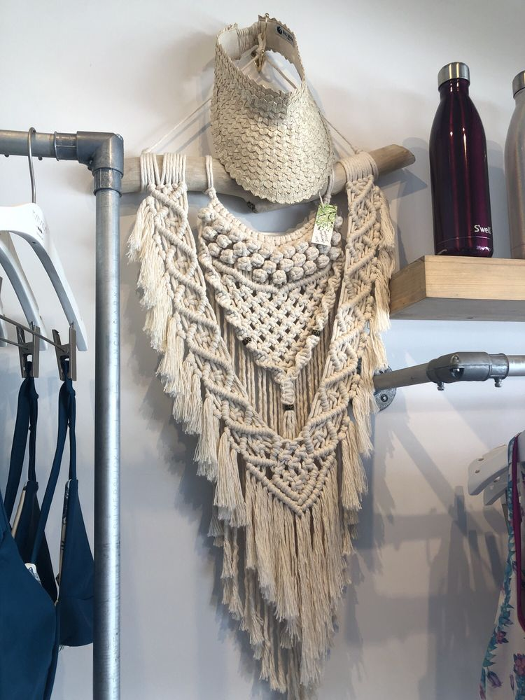 Macrame Wall Hanging For Sale Yelp