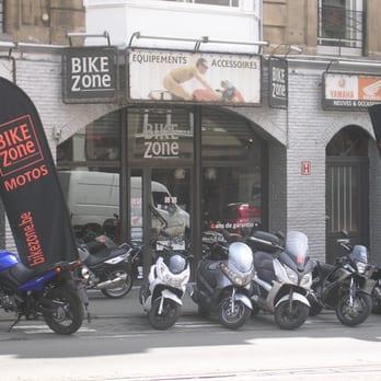 biz bike zone etterbeek