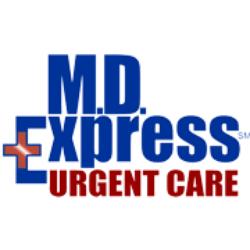 M D Express Urgent Care Urgent Care 6567 George Washington