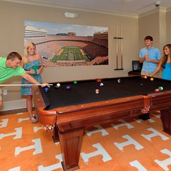 Redpoint Knoxville Photos University Housing Henry - Pool table movers knoxville tn