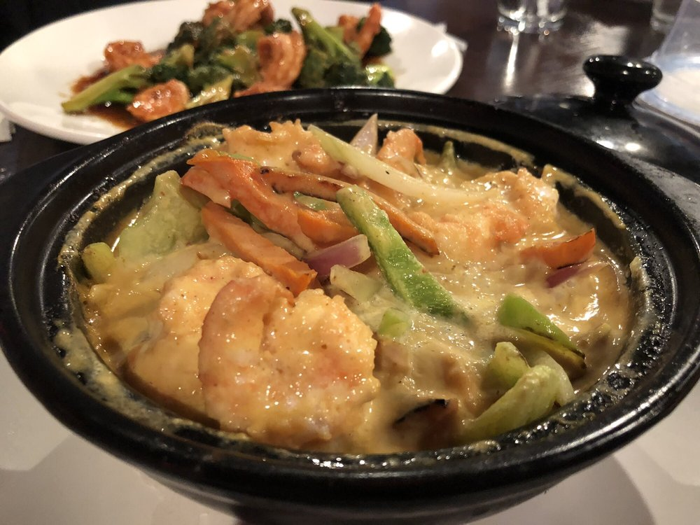 Kobe Asian Cuisine And Hibachi: 1410 W 6th St, The Dalles, OR