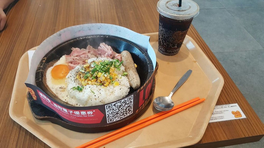 Pepper Lunch Singapore