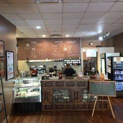 Photo Of Cups Coffee And Tea Roanoke Va United States