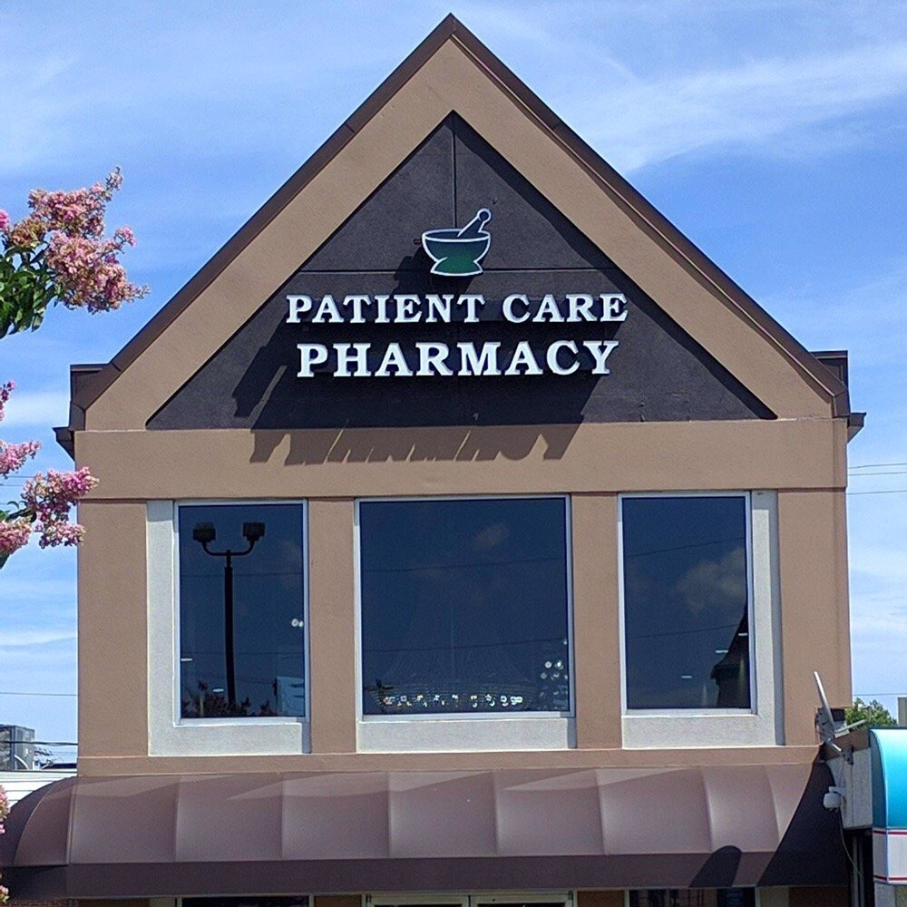 Patient Care Pharmacy: 2047 West St, Annapolis, MD