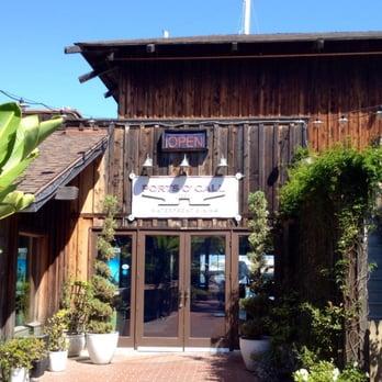 Ports O Call Restaurant Dinner Menu