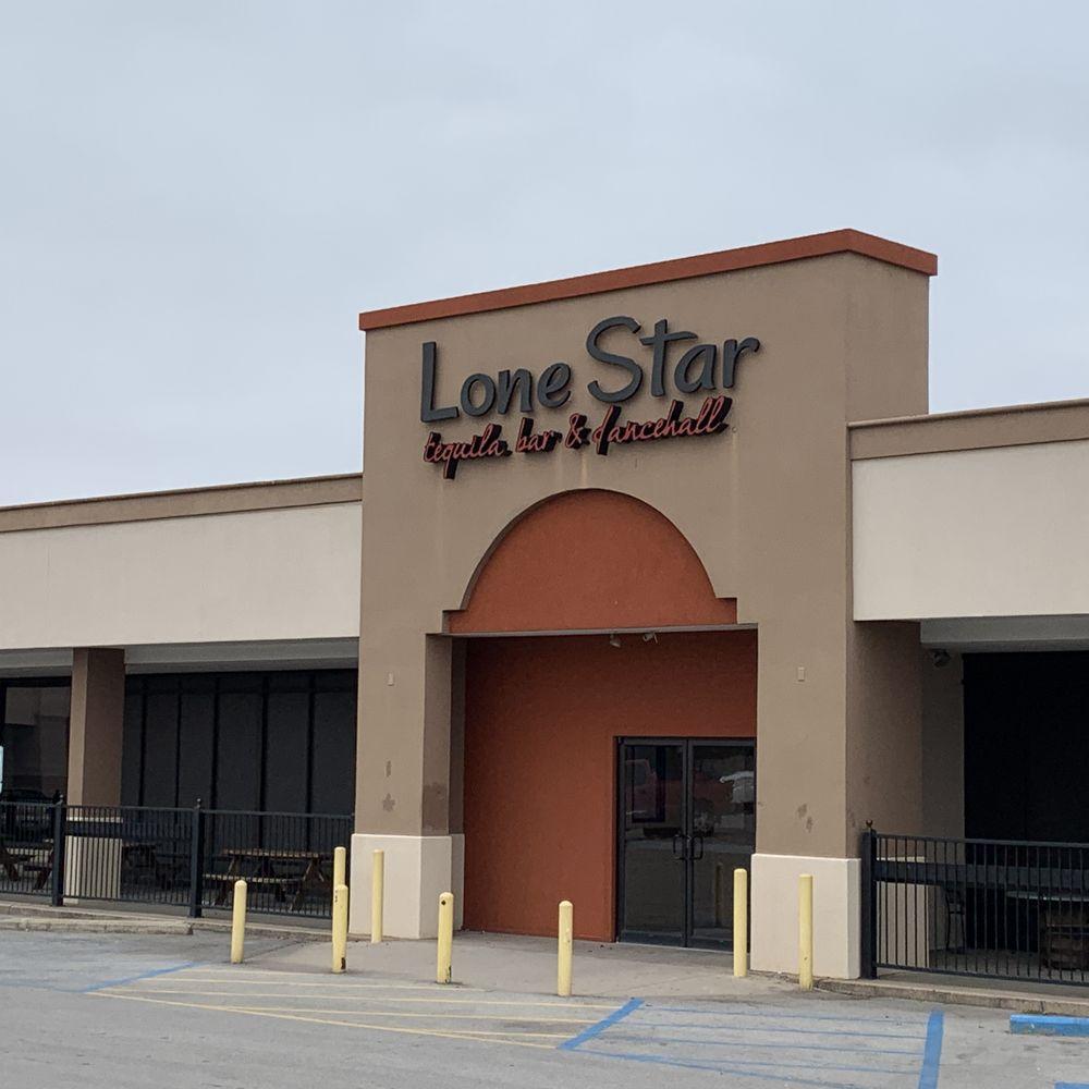 Lone Star Bar: 3600 Old Jacksboro Hwy, Wichita Falls, TX