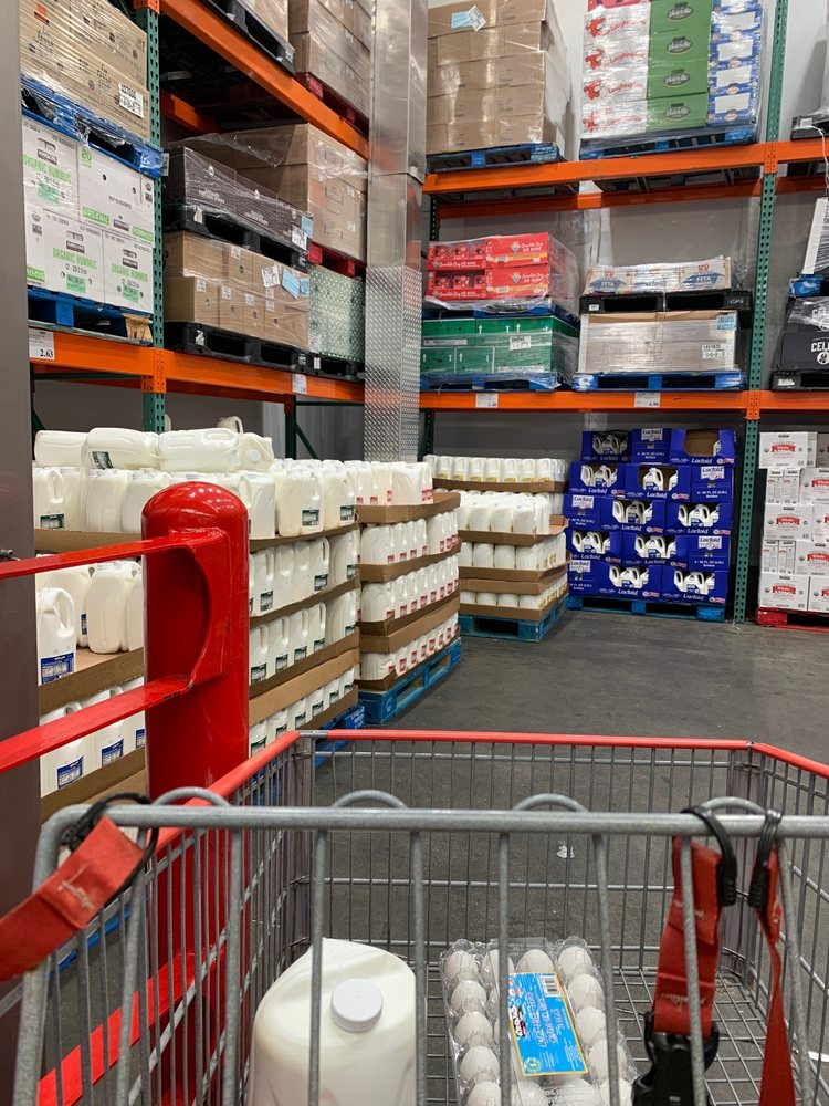 Costco: 625 Broadhollow Rd, Melville, NY