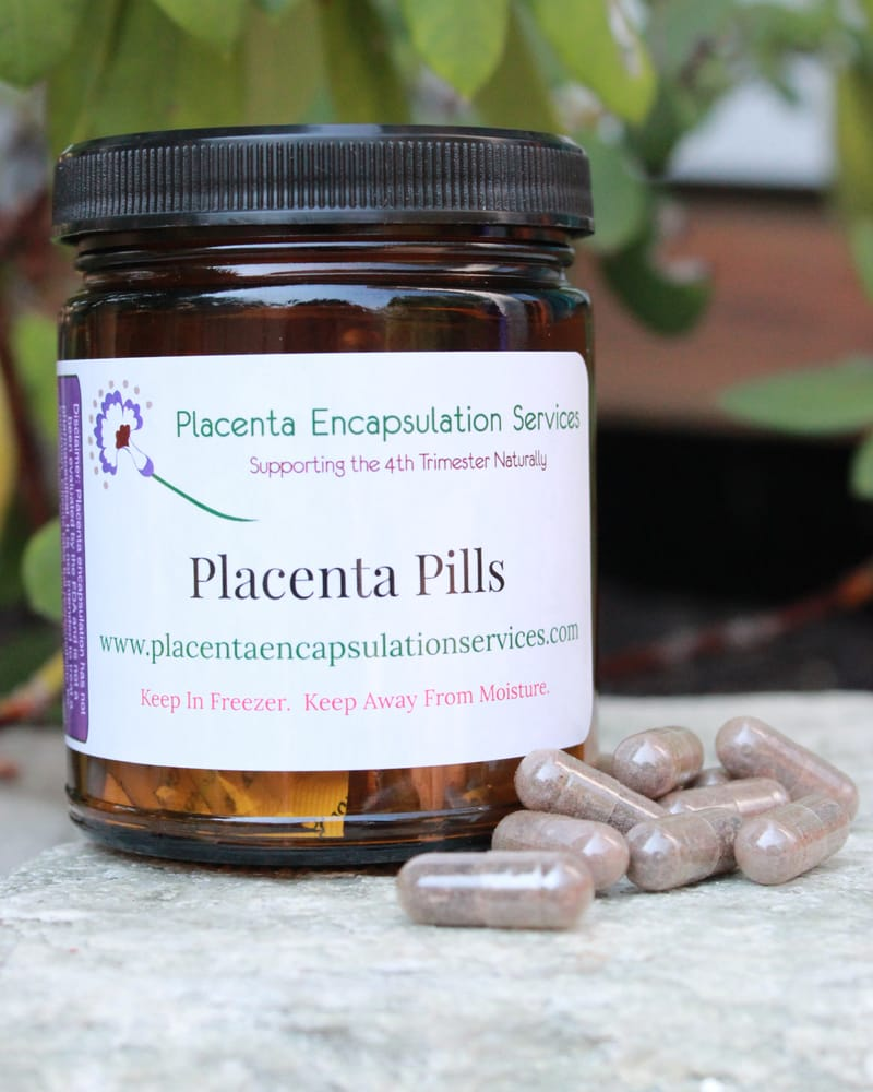 Placenta Encapsulation Services: Philadelphia, PA