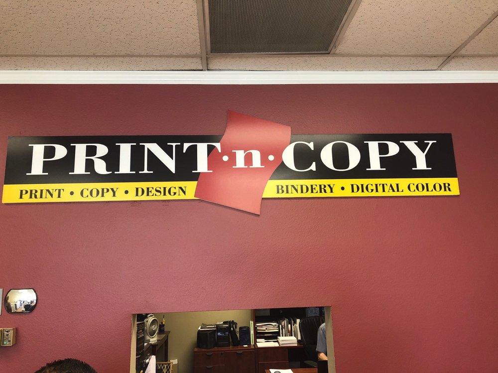 Print N Copy: 4820 S Eastern Ave, Commerce, CA