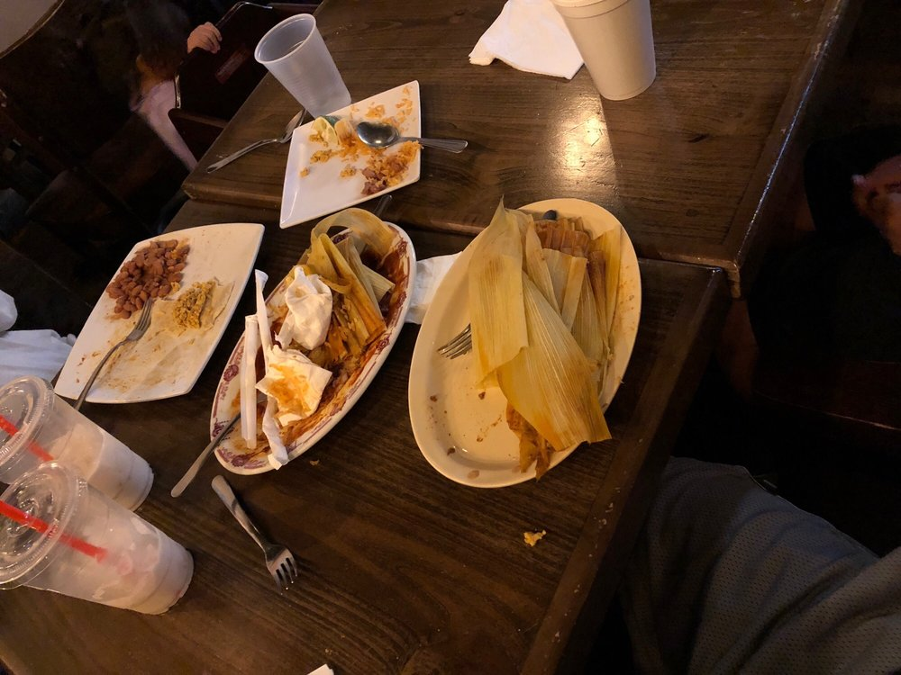 Magaly's Tamales and Mexican Grill
