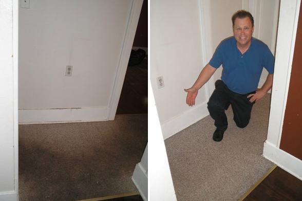 Sean's Carpet Care