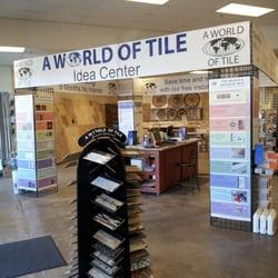 Photo Of A World Tile Aurora Co United States