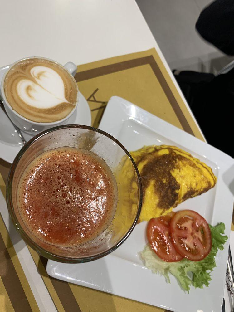 Farina & Cucina