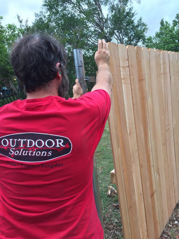 Outdoor Solutions of Oklahoma