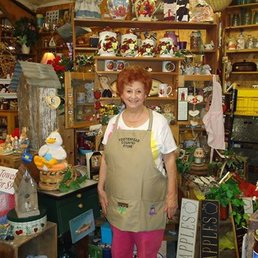 Yesteryear Country Store Hobby Shops 1100 Three Spring Rd Bowling Green Ky Phone Number