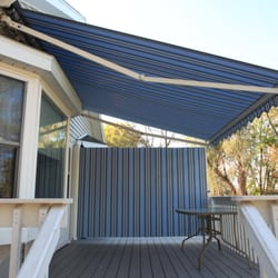 the deck awning company get quote 21 photos awnings 7845 f