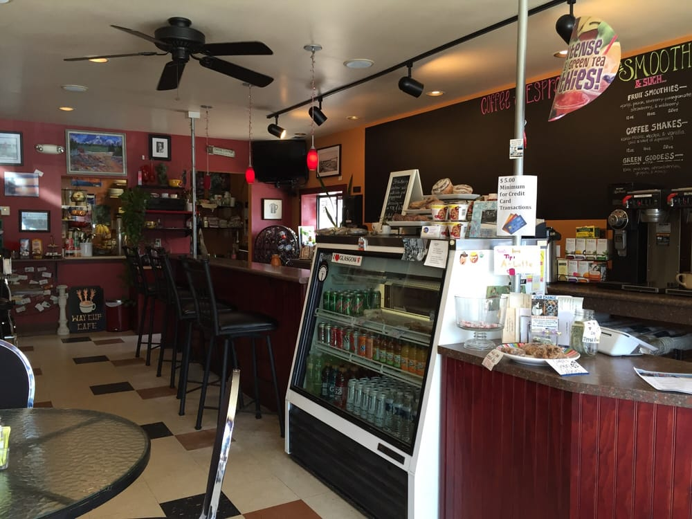 Way Cup Cafe: 501 W 17th St, Holland, MI