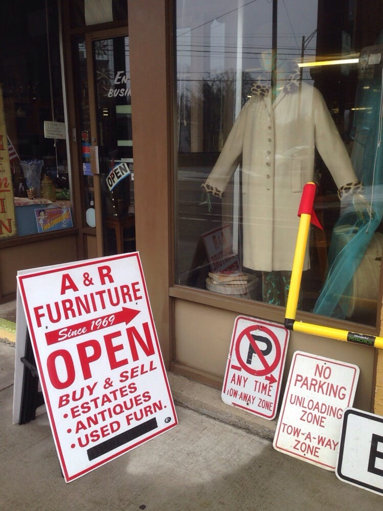 A R Used Furniture Antiques Gift Card Knoxville Tn Giftly
