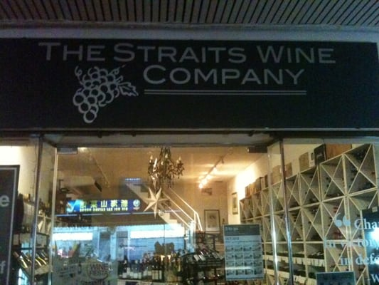 strait wine company essay Find all the jobs for singapore straits wine company pte ltd in singapore find your dream job in singapore straits wine company pte ltd only with jobsdb.