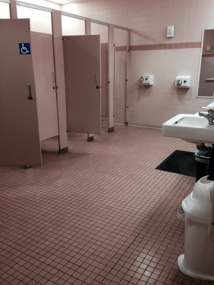 Outdated restrooms yelp for Bathroom cleaning services near me