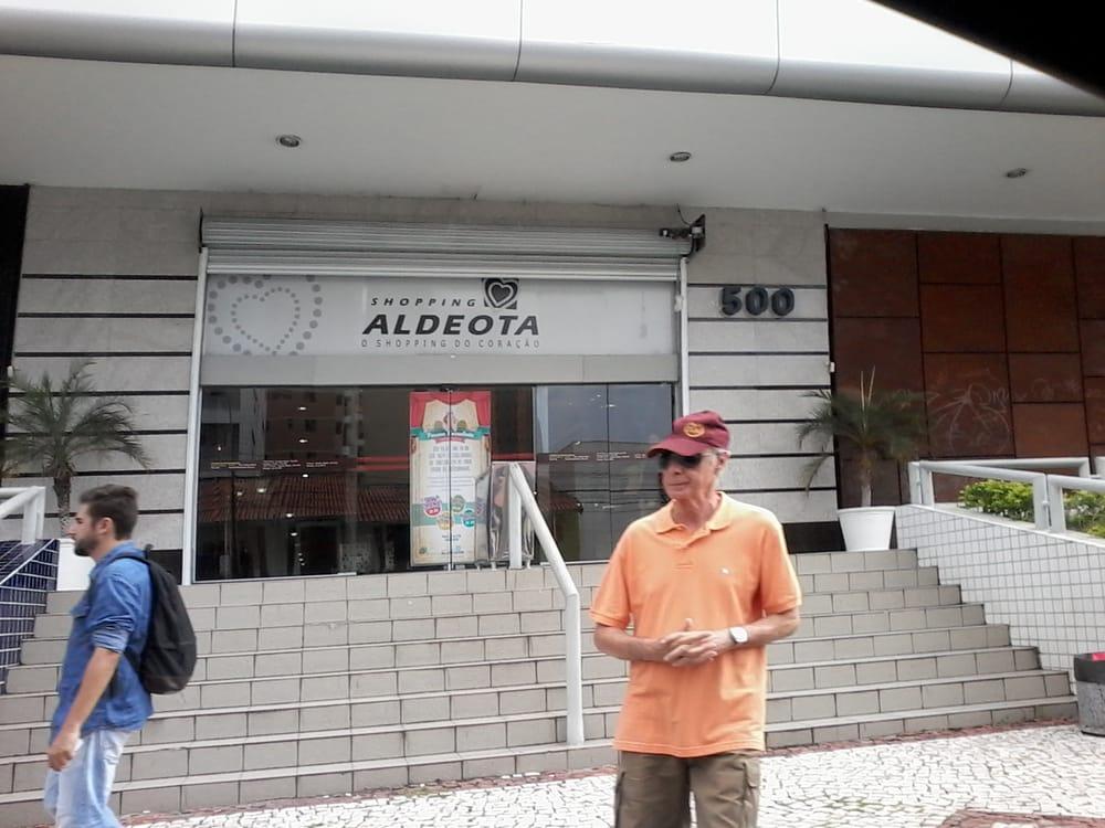 Shopping Aldeota
