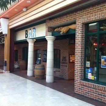 Les 3 brasseurs bars centre commercial auchan roncq nord france restaurant avis - Nouveau centre commercial roncq ...