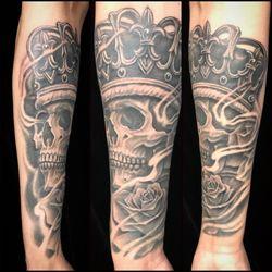 049a2aa0b Inborn Tattoo - 151 Photos & 46 Reviews - Tattoo - 85 Ludlow St ...