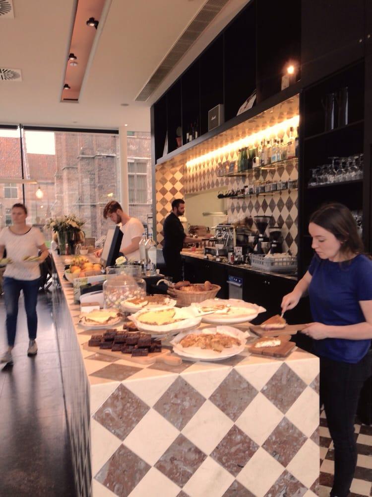 Gent Sint Denijs Westrem Vov Restaurant Gift Cards Giftly