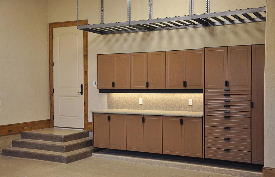Central Florida Garage Designs: 24106 State Road 46, Sorrento, FL