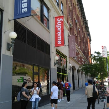 Supreme - 104 Photos   243 Reviews - Shoe Shops - 274 Lafayette St ... ab7d0e0cbe