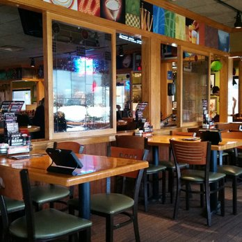 Applebee s 14 photos 19 reviews american for Dining room outlet reviews