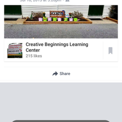 Creative Beginnings Learning Center Preschools 3 Paoletti Dr
