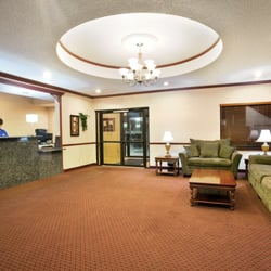 Photo Of Holiday Inn Express Suites Sycamore Il United States