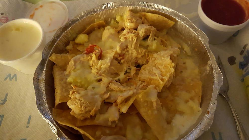 Photo of Los Portales Mexican Restaurant: Benton, KY
