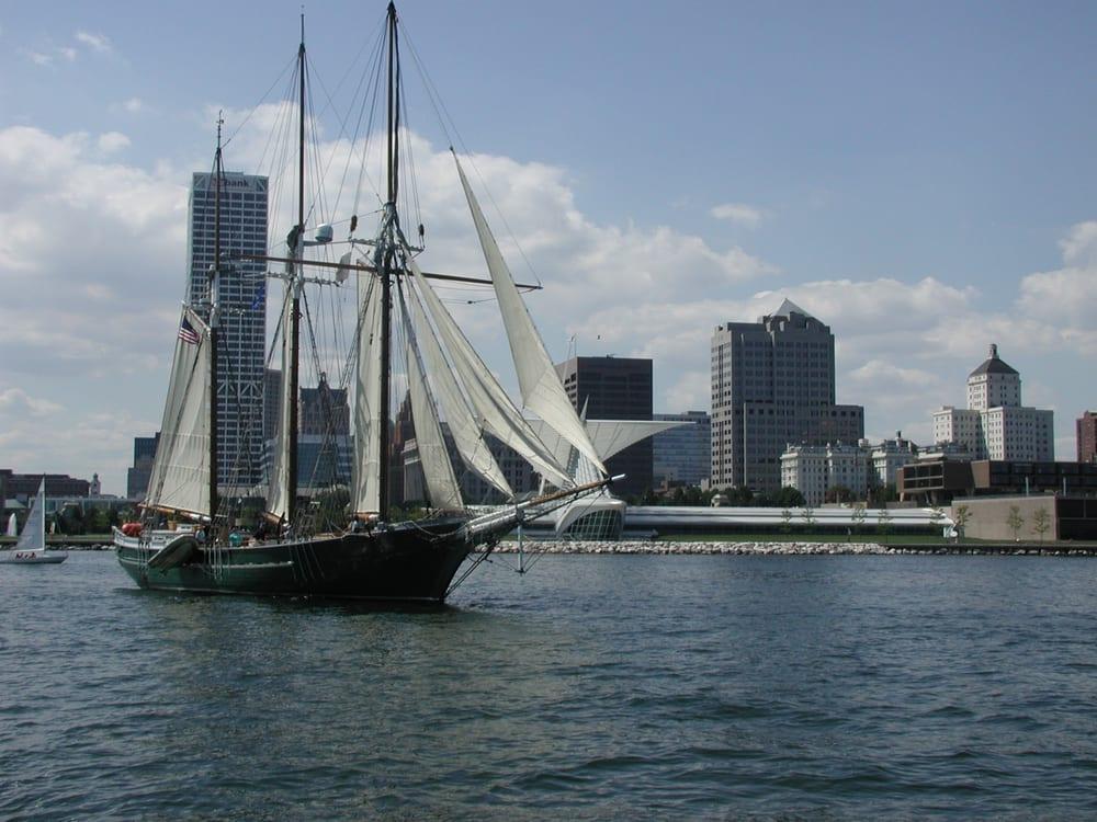 Sea Dog Sailing
