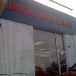 Tires Near Me Open Now >> Jack Williams Tire & Auto Service Centers - Tires - 1747 ...