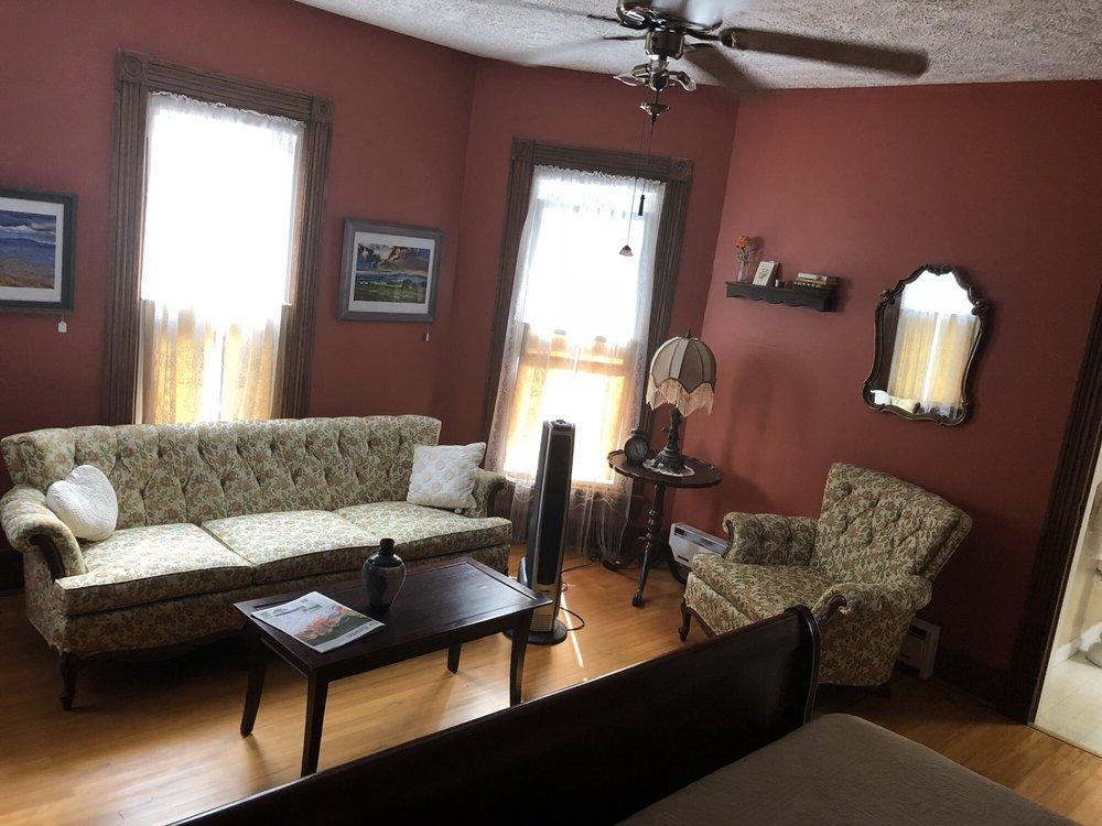 Arbogast Inn: 364 W Main St, Monterey, VA