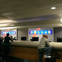 Dollar Rent A Car Miami International Airport Phone