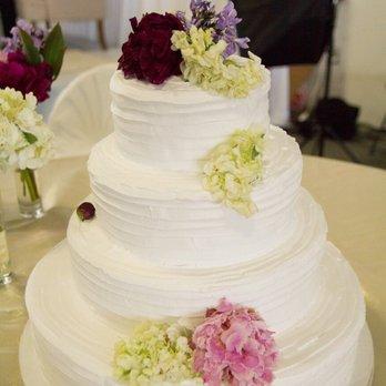 Affordable wedding cakes seattle washington