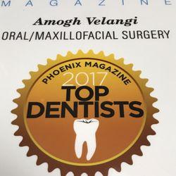 Photo of Valley Endodontics & Oral Surgery - Phoenix, AZ, United States. Selected