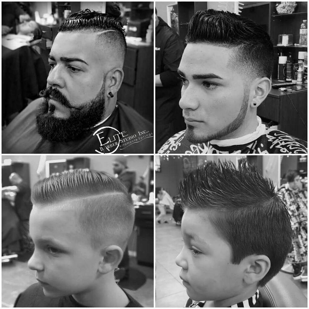 Elite Barber Studio: 195 S Westmonte Dr, Altamonte Springs, FL