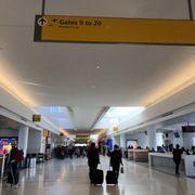9c50ae9c9b0f JFK Airport - Terminal 5 - 831 Photos   672 Reviews - Airport ...