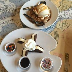 Photo Of Joe S Crab Shack Riverhead Ny United States Dessert