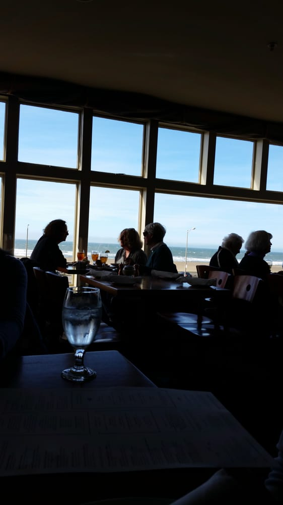 Beach Chalet Brewery Restaurant San Francisco Ca