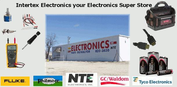 Intertex Electronics Inc