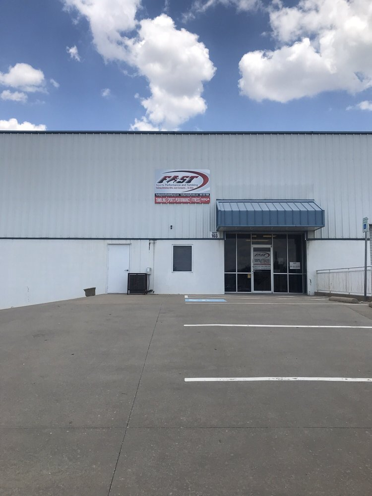 Fast Performance Sport & Tumbling: 1551 Heritage Pkwy, Mansfield, TX