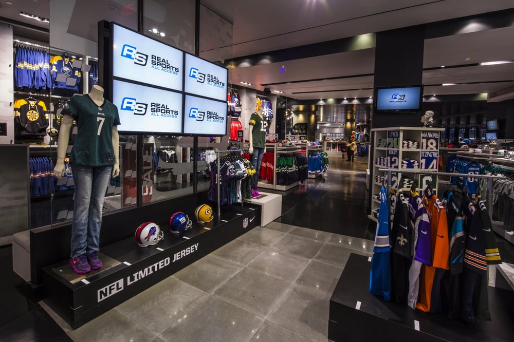 The NFL Shop from cbbhreview.ml features Sportswear and Accessories from brands like Nike and New Era, as well as NFL Jewelry from Alex and Ani, so you can be sure you're sporting an authentic style. We also offer a variety of NFL Accessories to add some flair to your outfit, or add some pride to your ride with NFL Auto Accessories.